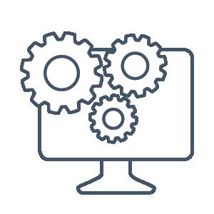 Website optimization + website management